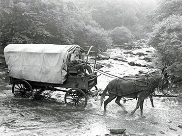 monroe county tn wagon